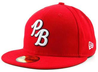 New Era Palm Beach Cardinals MiLB 59FIFTY Cap