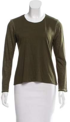 Sonia Rykiel Embellished Wool Top