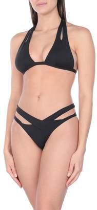 4e111c4469 Black   White Padded Bikini - ShopStyle UK