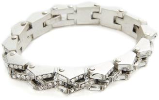 Lulu Frost Satellite Bracelet $238 thestylecure.com