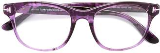Tom Ford soft square glasses