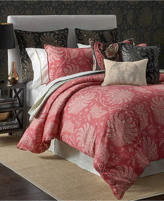 Sanderson Mapperton 4-Pc. King Comforter Set Bedding