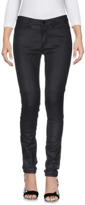 Manila Grace Denim pants - Item 42508750IT