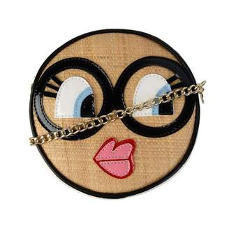 Simonetta SimonettaRound Face Bag