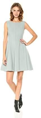 Theory Women's Polished B Dress