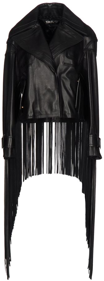 TOM FORD Jackets