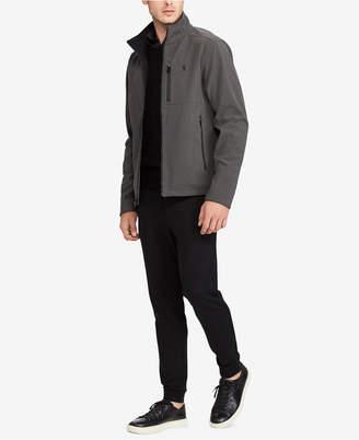 Polo Ralph Lauren Men's Water-Resistant Jacket