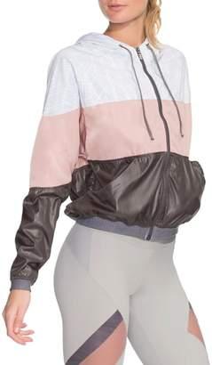 Maaji Breakers Leaf Jacket