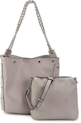 Urban Expressions Stud Shoulder Bag - Women's