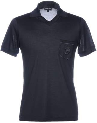 Giorgio Armani Polo shirts