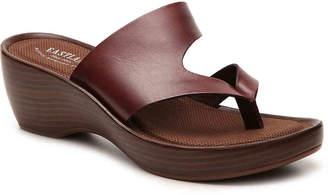 Eastland Laurel Wedge Sandal - Women's