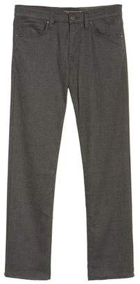 34 Heritage Courage Straight Leg Tweed Pants