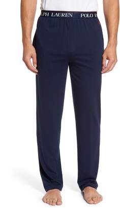 Polo Ralph Lauren Cotton & Modal Lounge Pants