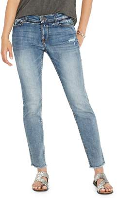 Buffalo David Bitton Ruse Mid-Rise Jeans