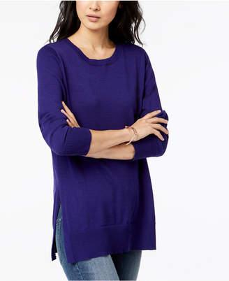 Maison Jules Crew-Neck Sweater