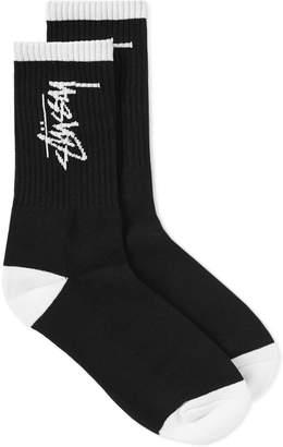 Stussy Stock Sock