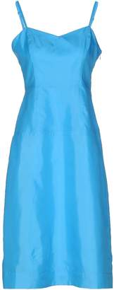 Marc by Marc Jacobs 3/4 length dresses