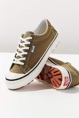 Vans Anaheim Factory Style 29 DX Olive Sneaker