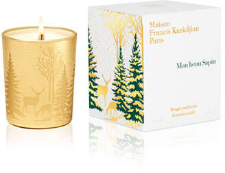 Francis Kurkdjian Mon beau Sapin Scented candle, 6.7 oz./ 198 mL