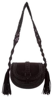 Ulla Johnson Rhita Saddle Bag