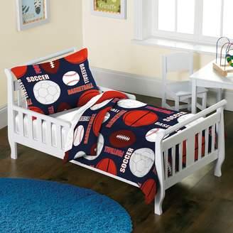 Factory Toddler Dream All Sport 2-piece Comforter Set