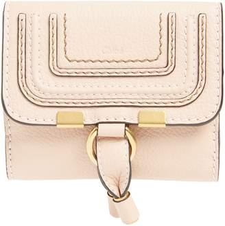 Chloé 'Marcie' French Wallet