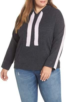 Caslon Off Duty Hoodie Sweater