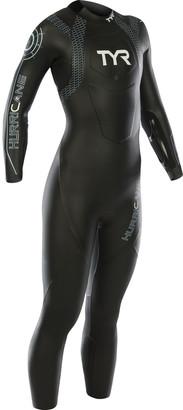 TYR Hurricane Cat 2 Wetsuit - Women's