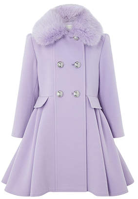 Monsoon Viola Coat