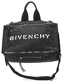 Givenchy Men's Pandora Messenger Bag