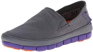 Crocs Women's Stretch Sole Slip-On Loafer