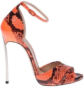 Casadei Heeled Sandals Shoes Women