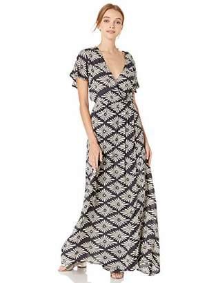 Volcom Juniors Rio Grand Dress,S