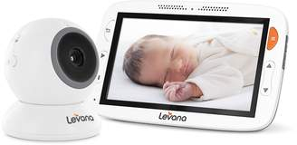 Levana Alexa 5-in. Video Baby Monitor & Camera