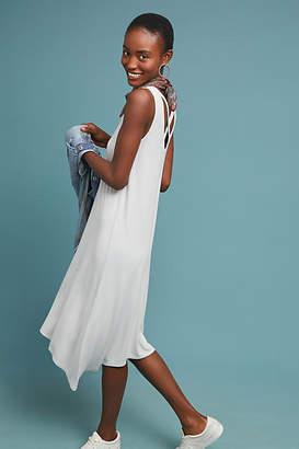 Michael Stars Cross-Back Dress