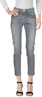 Pinko Denim capris - Item 42667694TW