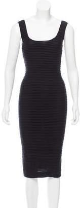 Kimberly Ovitz Sleeveless Knit Dress