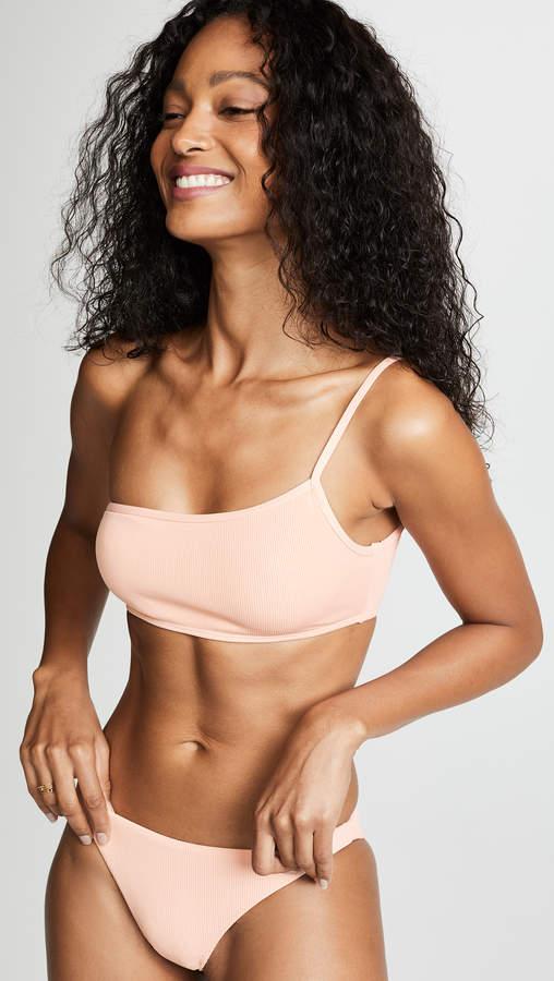 Milo Bikini Top