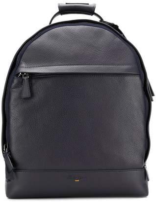 Santoni classic backpack