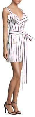 Alexis Edrea Striped Dress