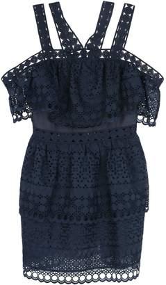 Self-Portrait Short dresses - Item 34853607UL