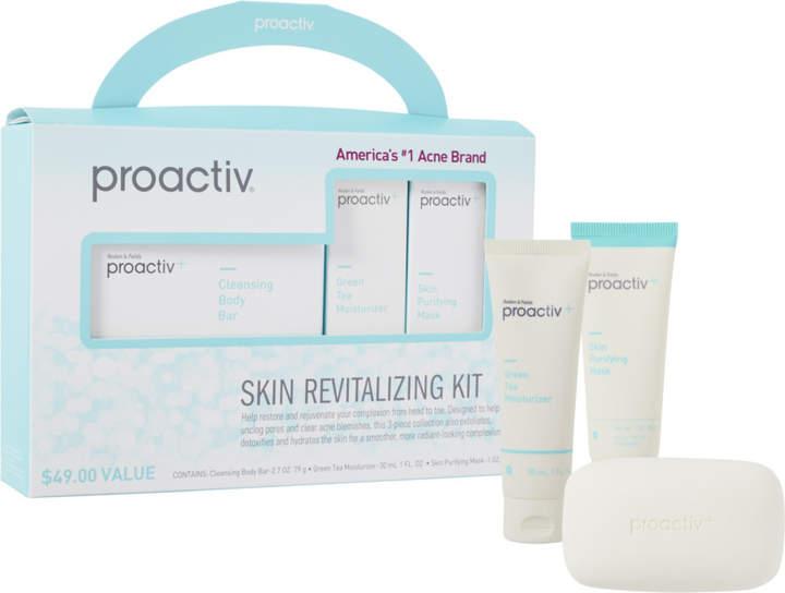 Proactiv Skin Revitalizing Kit