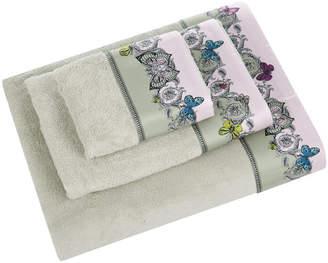 Versace Le Jardin Towel