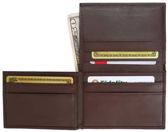 Royce New York Men'S Credit Card Wallet