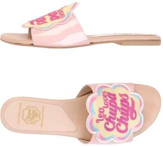 LEO STUDIO DESIGN Sandals - Item 11457459WD