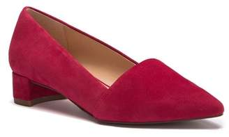 Franco Sarto Venetia Pointed Toe Block Heel