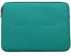 Marc Jacobs (マーク ジェイコブス) - Marc Jacobs Embossed Neoprene Laptop Case