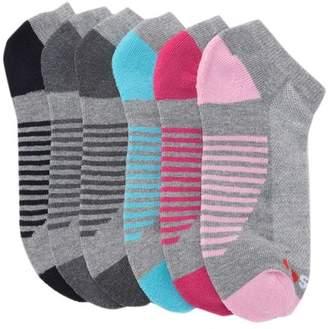Superga Low Cut Marled Socks - Pack of 6