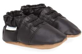 Robeez R) 'Special Occasion' Crib Shoe