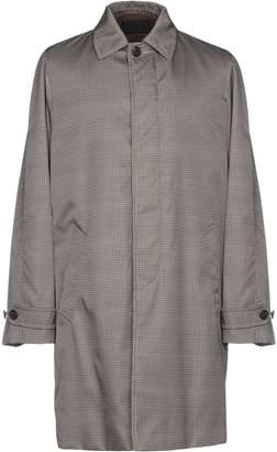 Prada Overcoats